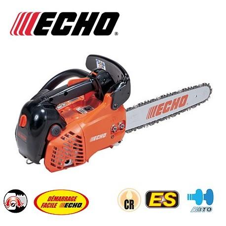 la marque Echo élagueuse Echo
