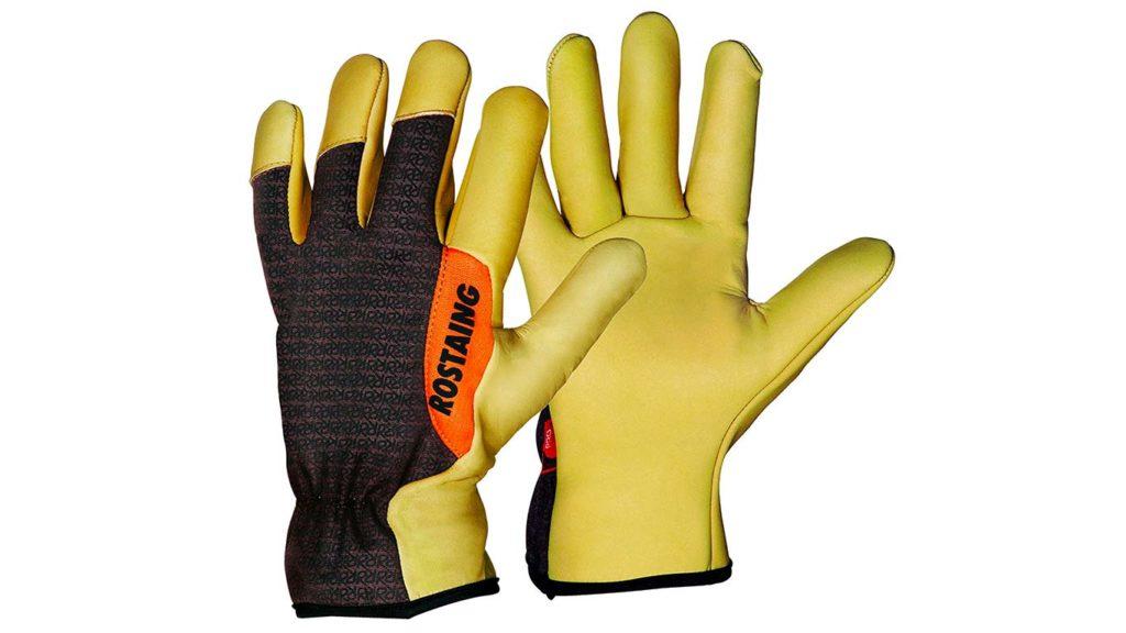 gants antidérapants