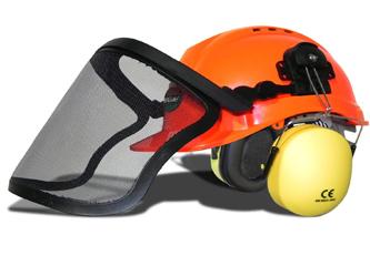 Protection auditive et casque