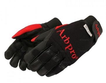 gants de protection élagage